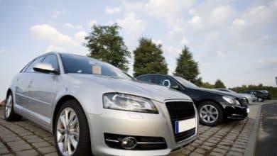 Photo of Gebrauchtwagenpreise im Mai erstmals unter Vorjahreswert