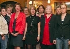 Photo of Annemarie Kreckel aus Iserlohn bleibt Vorsitzende der CDU Frauen Union Südwestfalen